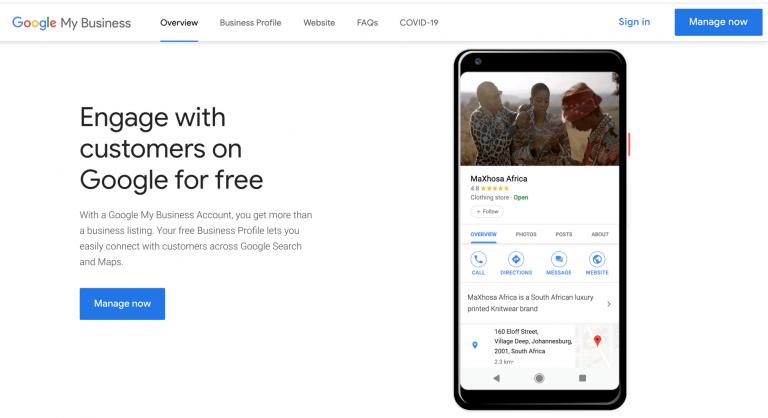 Google My Business Listing Tutorial