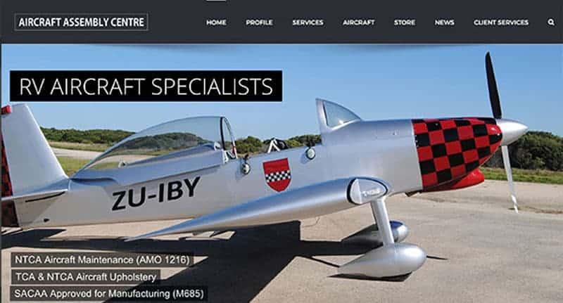 aircraft-builders-website-design