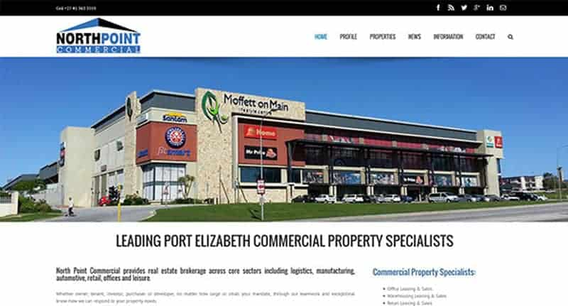 commercial-property-broker-website-design