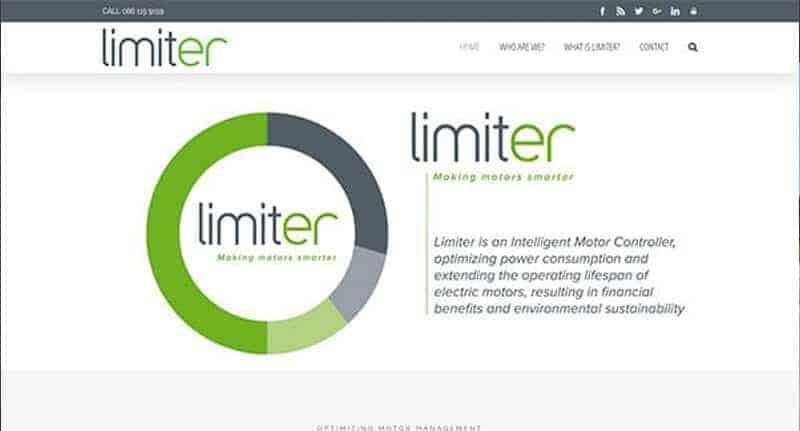 engineer company-website-design