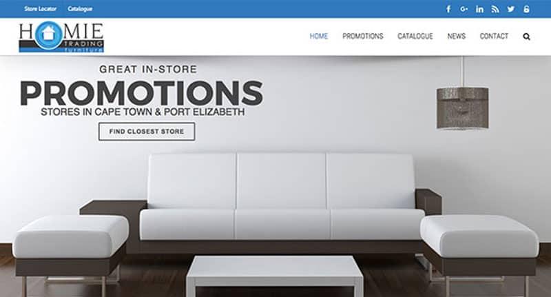 furniture-website-design
