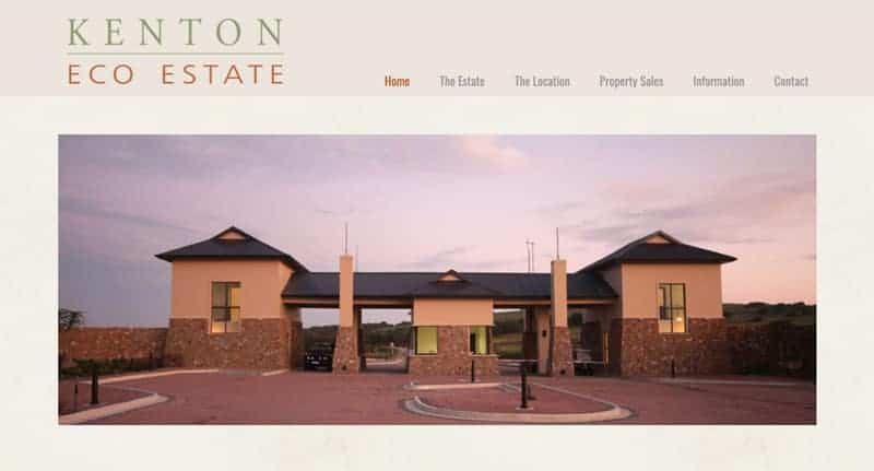 housing-estate-website-design