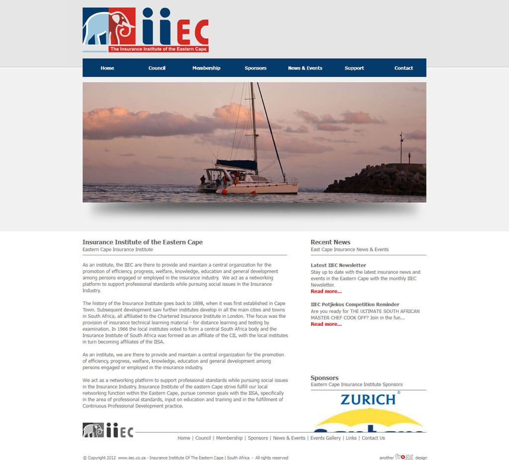 insurance-website-design