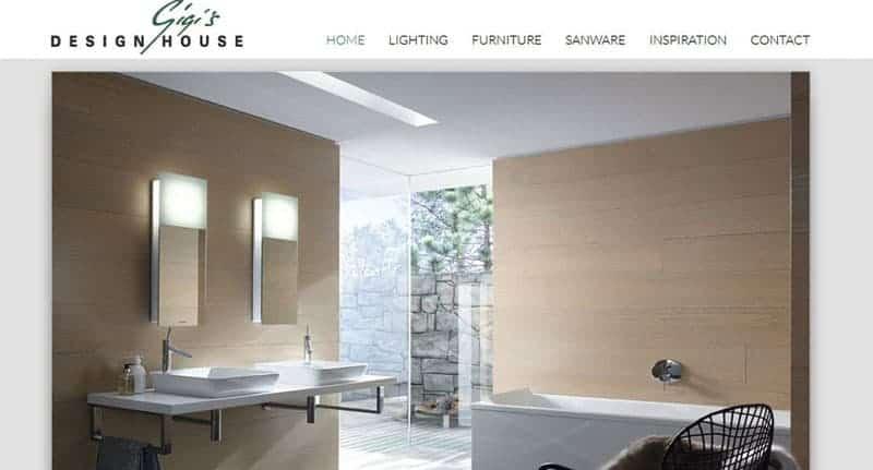 lighting-deco-website-design