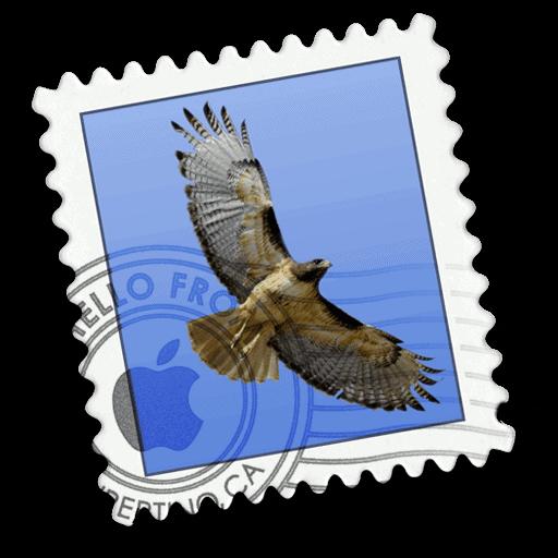 Apple Mac Mail Icon - Website Design Port Elizabeth   Setup Emails